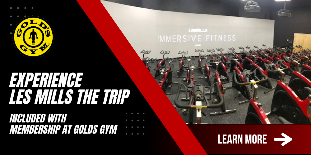 01 WEB BANNER LES MILLS THE TRIP GOLDS GYM 1