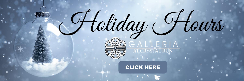 Holiday Hours slider 1