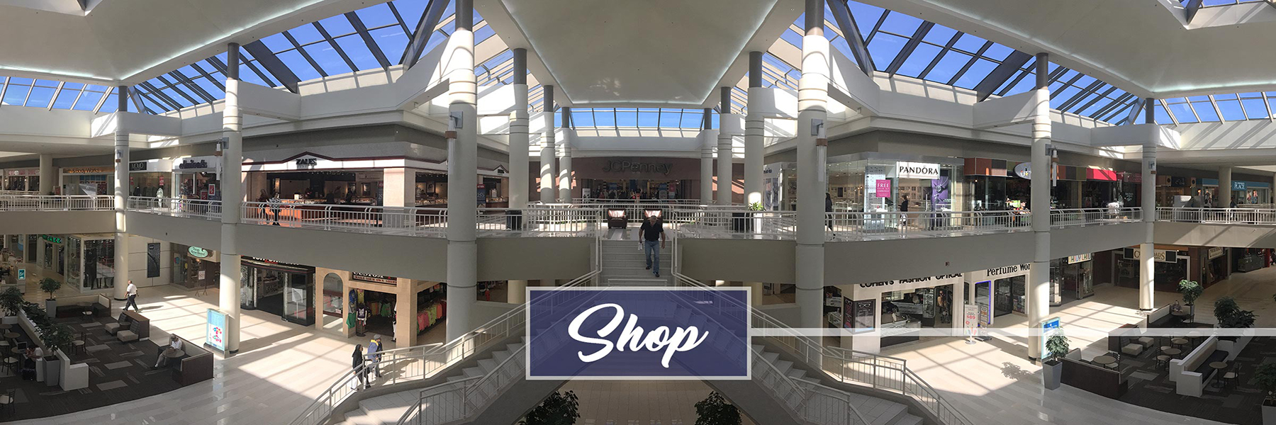 galleria at crystal run shopping dining and more in middletown ny