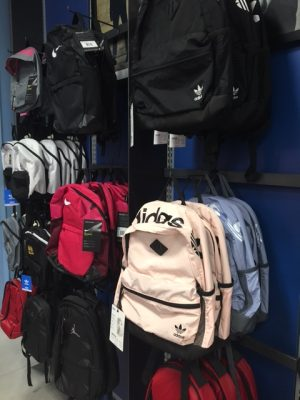 0a988971a28779 25% Off Backpacks - Galleria at Crystal Run