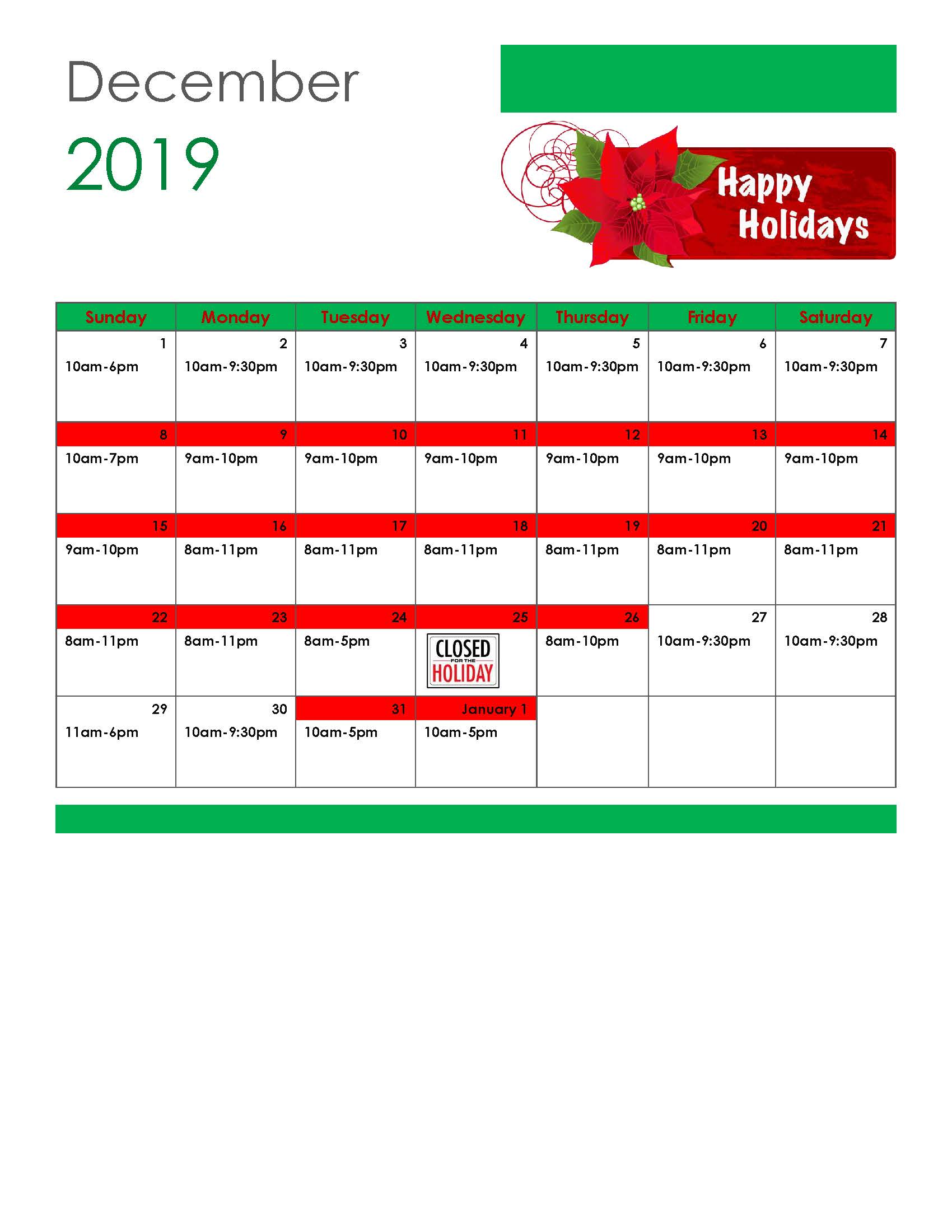 December 2019 holiday 003