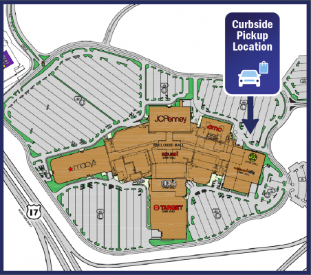 Crystal Run Curbside Map 1
