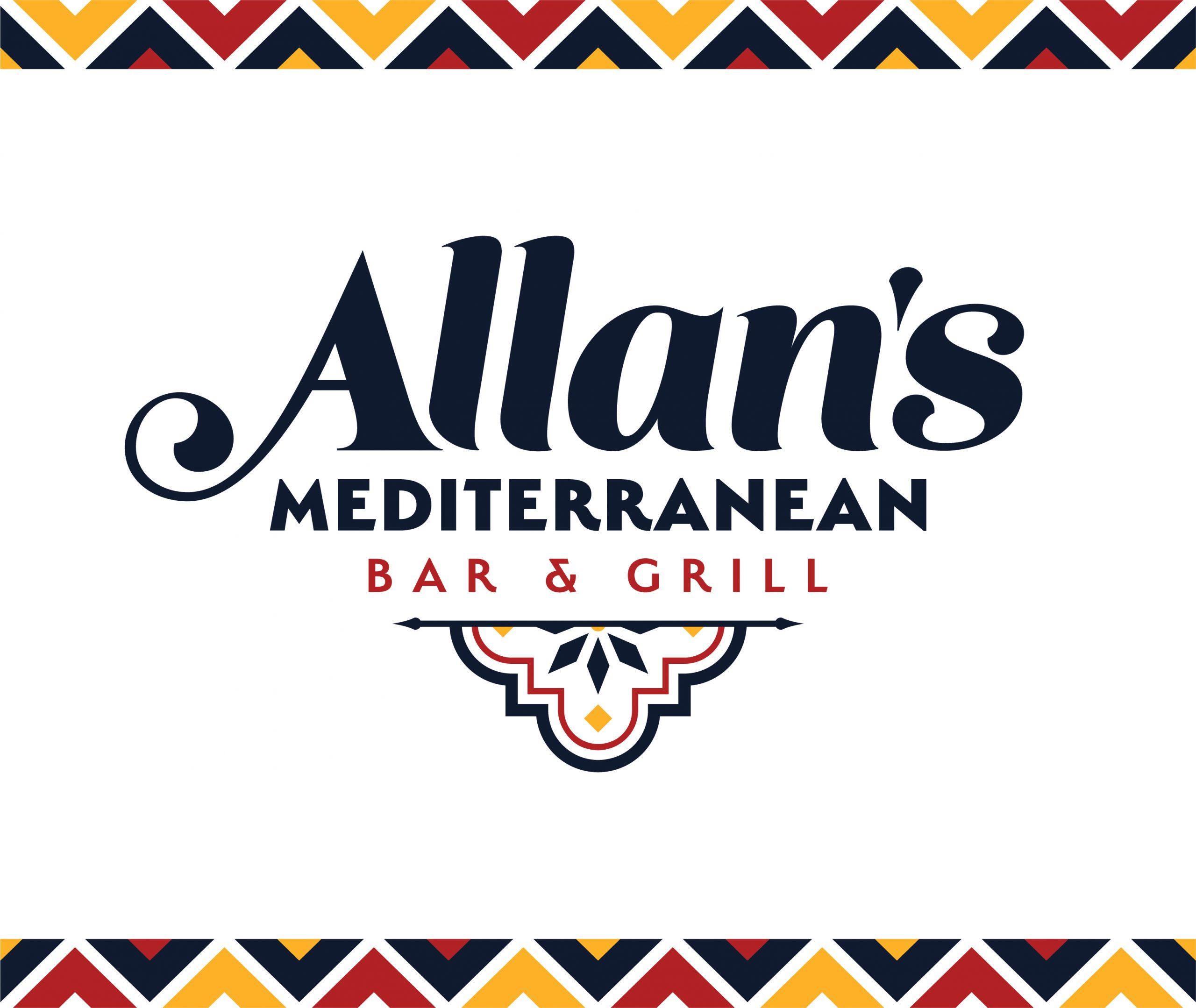 Allan's Mediterranean Bar & Grill