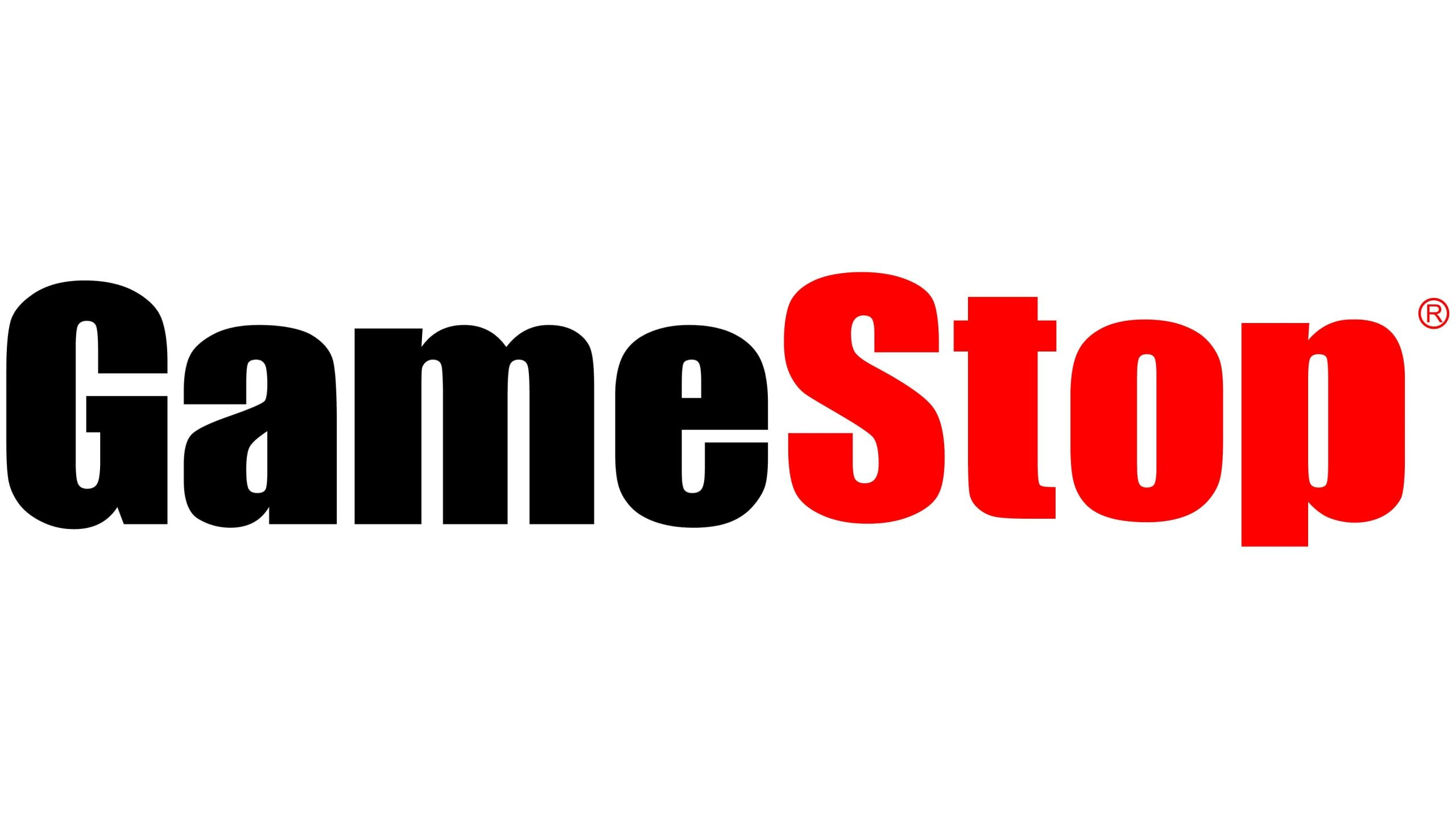 game stop logo