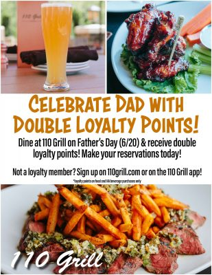 Fathers Day 21 Double Points 1