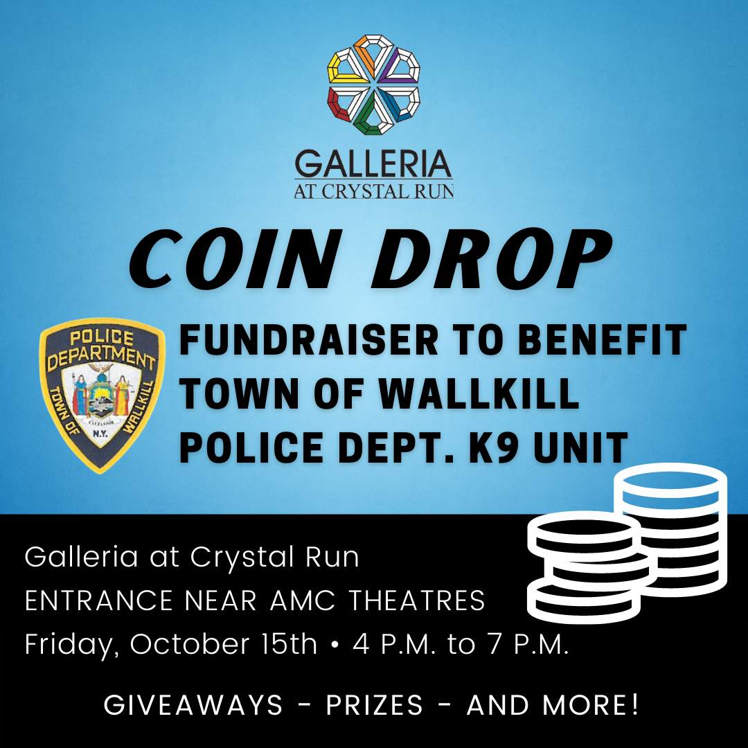 GCR Coin Drop for TOW K9 2